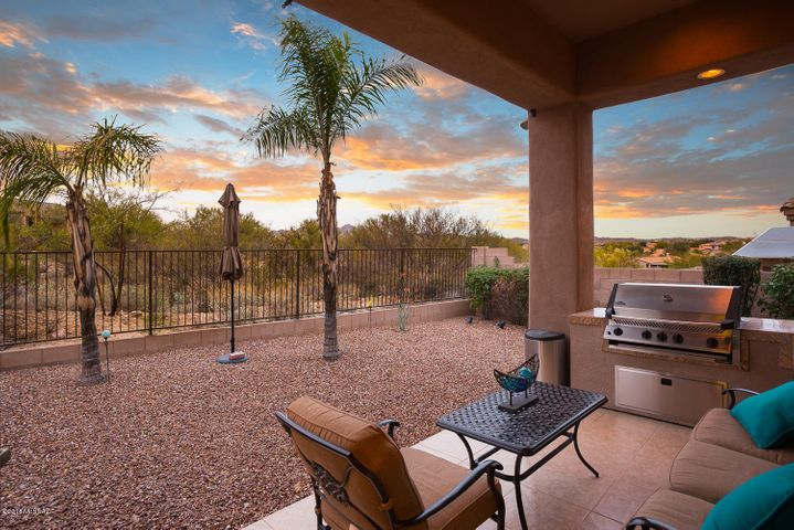 12841 N Mystic View Place, Oro Valley, AZ 85755