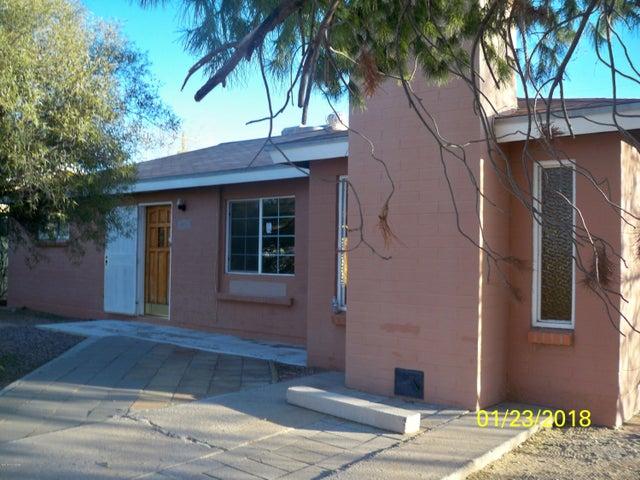 951 W Calle De Casas Lindas, Tucson, AZ 85756