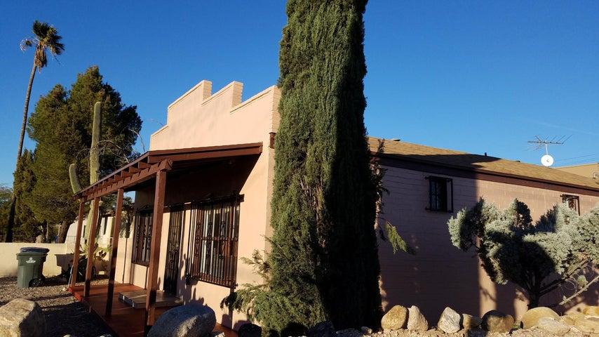 2800 N Park Avenue, Tucson, AZ 85719