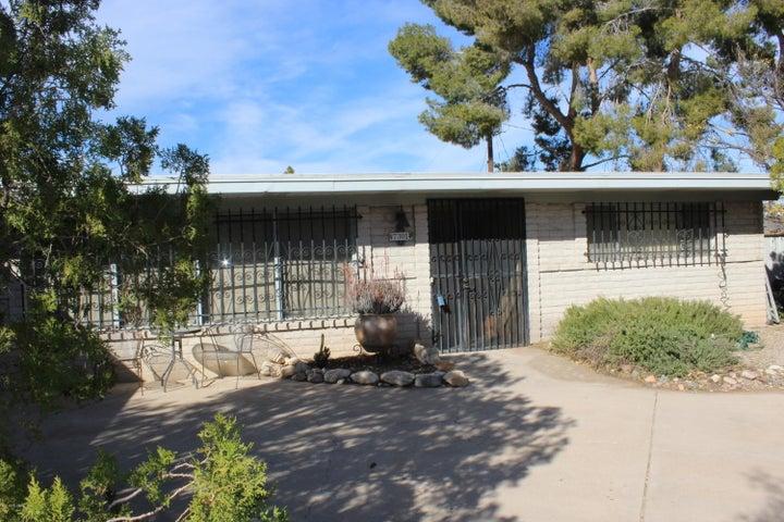 7301 E 34Th Street, Tucson, AZ 85710