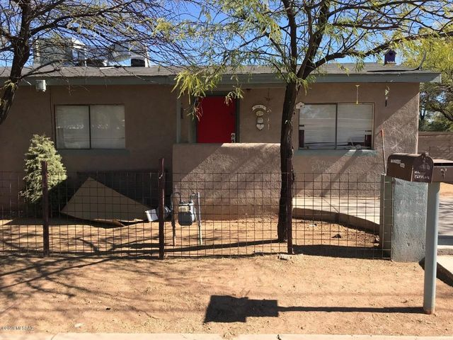 2530 N Walnut Avenue, Tucson, AZ 85712