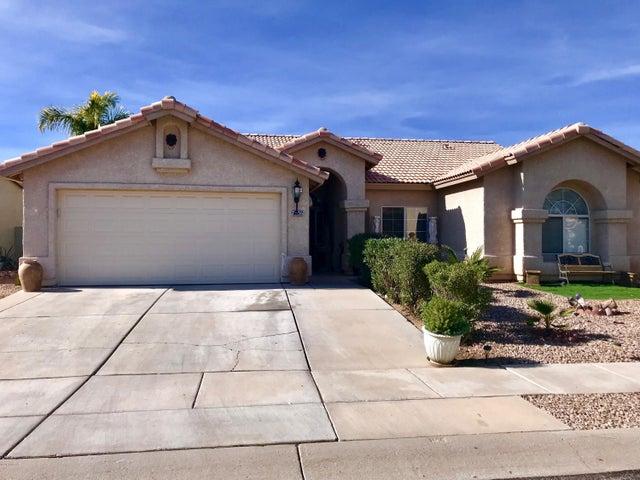 7536 W Summer Sky Drive, Tucson, AZ 85743
