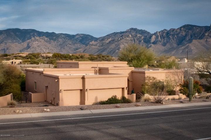 12066 N Copper Springs Trail, Oro Valley, AZ 85755