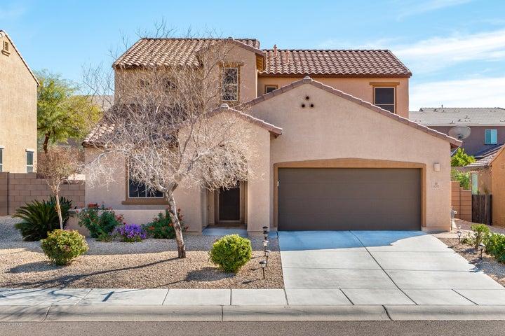 8282 N Morning Willow Court, Tucson, AZ 85741
