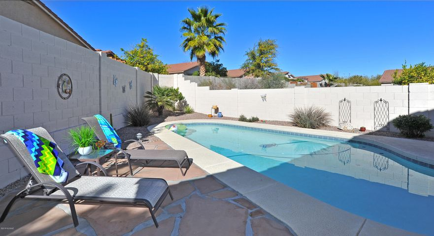 144 W Alyssa Canyon Place, Oro Valley, AZ 85755