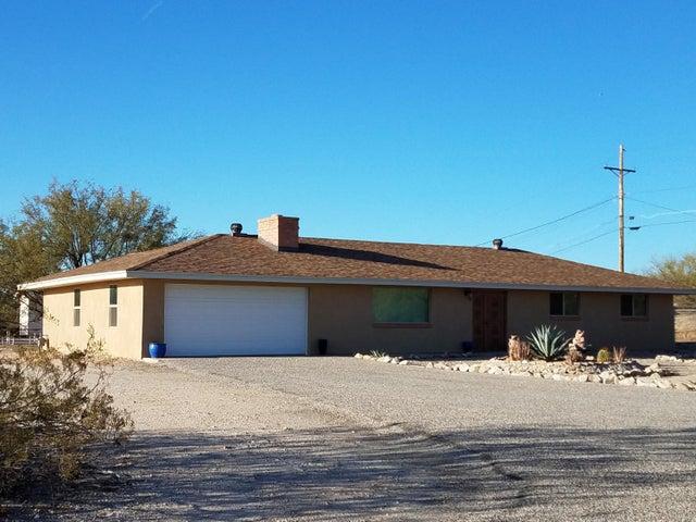 870 W Roller Coaster Road, Tucson, AZ 85704