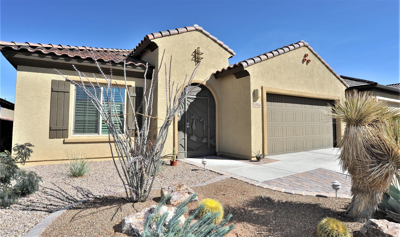 14031 E Barouche Drive, Vail, AZ 85641