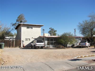 2526 N Columbus Boulevard, Tucson, AZ 85712