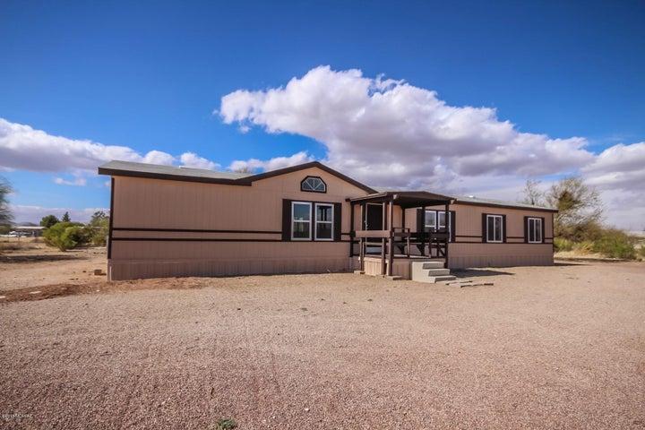 11965 N Anway Road Marana AZ 85653 & 11965 N Anway Road Marana AZ 85653 (MLS# 21804461) | Net Properties