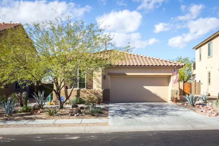13001 Westminster Drive, Oro Valley, AZ 85755
