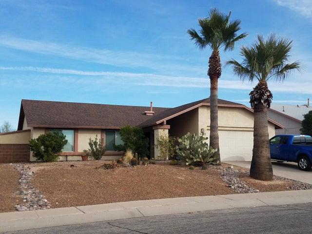 4780 W Hardy Road, Tucson, AZ 85742