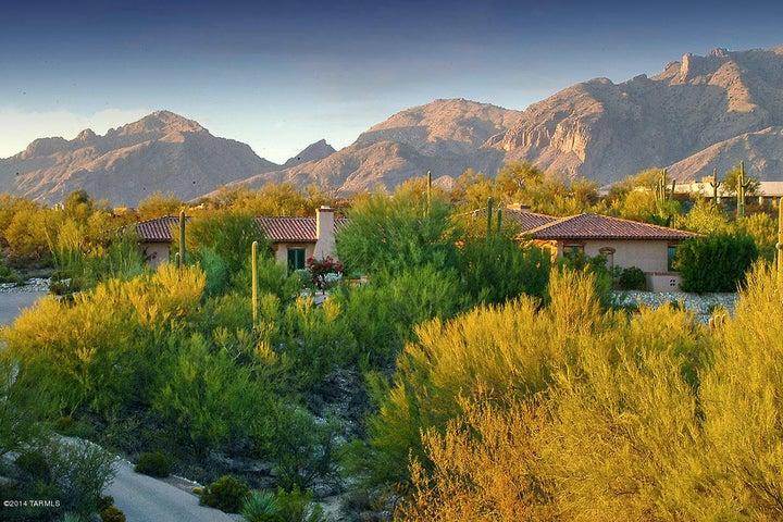 3613 E Placita Lindura, Tucson, AZ 85718