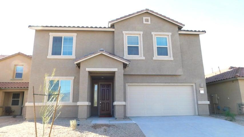 8256 E Magee Hill Loop E, Tucson, AZ 85710