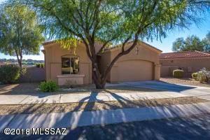 6184 N Placita Manantail, Tucson, AZ 85718