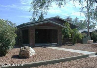 630 E 1st Street, Tucson, AZ 85705