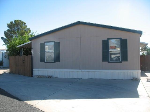 5549 W Rocking Circle Street, Tucson, AZ 85713