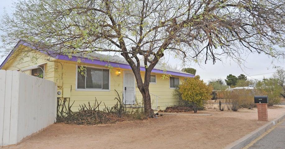 2525 N Cherry Avenue, Tucson, AZ 85719