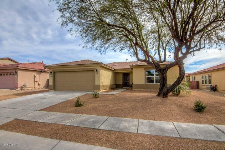 13648 E Shadow Pines Lane, Vail, AZ 85641