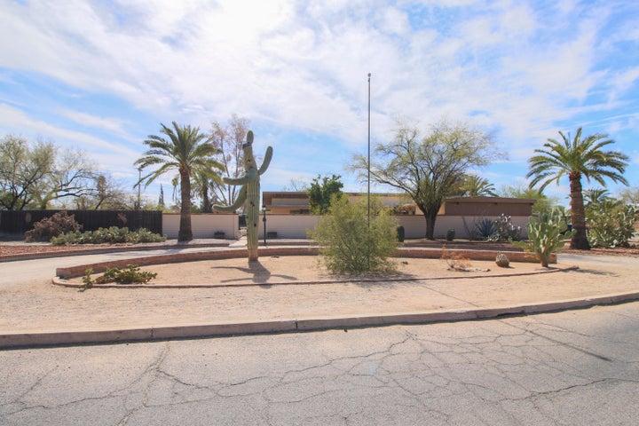 5200 E 19th Street, Tucson, AZ 85711