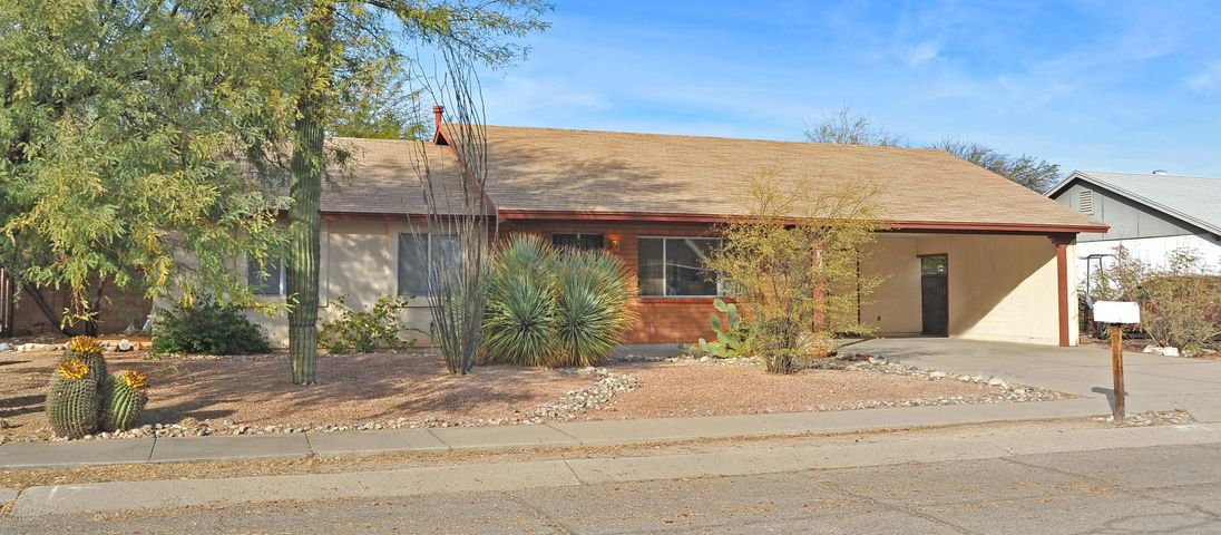 3180 W Wildwood Drive, Tucson, AZ 85741