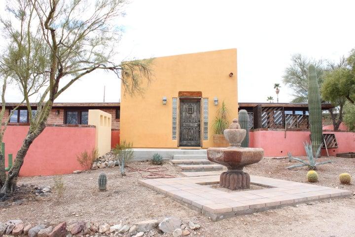 4990 N Camino De Oeste, Tucson, AZ 85745