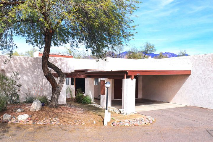 2835 E Weymouth Circle, Tucson, AZ 85716