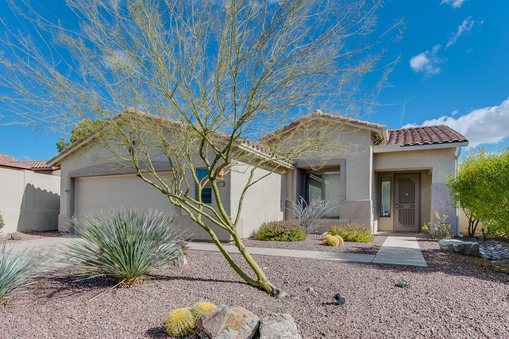 120 W Mountain Sage Drive, Oro Valley, AZ 85755