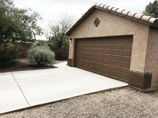 2898 W Simplicity Drive, Tucson, AZ 85741