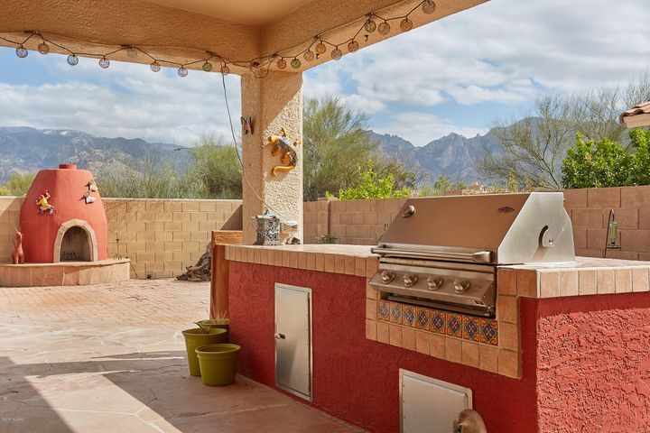 12248 N New Dawn Avenue, Oro Valley, AZ 85755