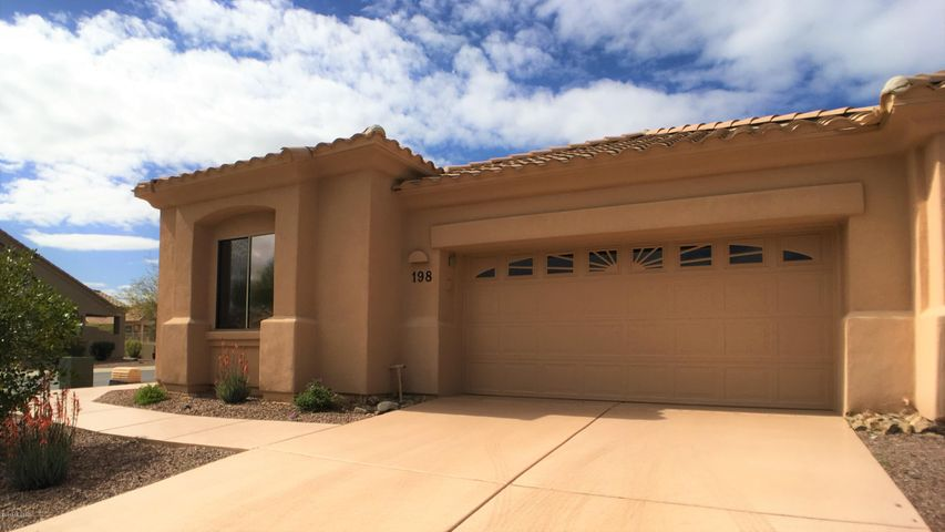 13401 N Rancho Vistoso Boulevard, 198, Oro Valley, AZ 85755