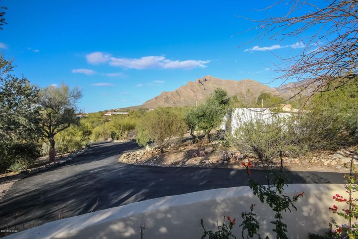 202 E Suffolk Drive, Oro Valley, AZ 85737