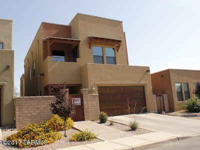 382 E Croydon Park Road, Tucson, AZ 85704
