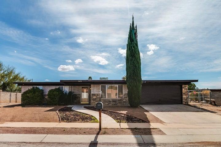 9470 E Palm Tree Drive, Tucson, AZ 85710