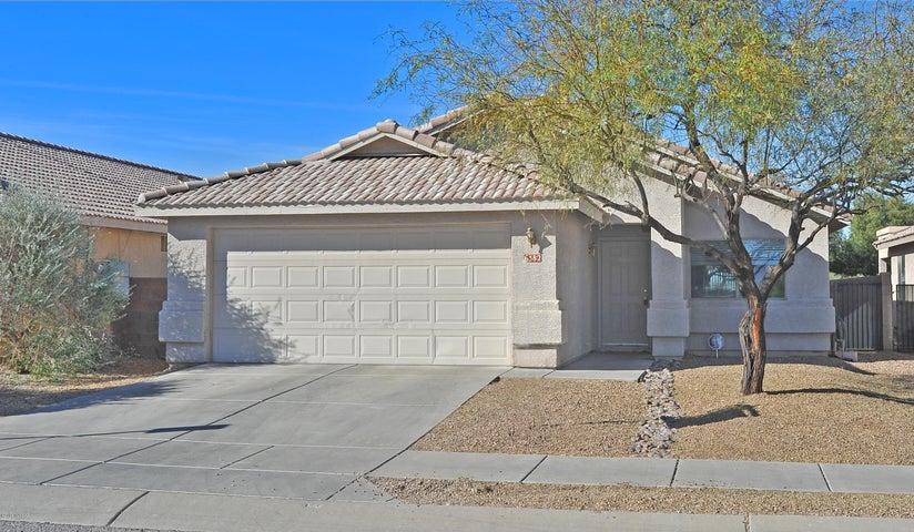 6382 S Wheaton Drive, Tucson, AZ 85747