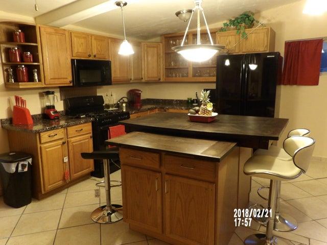 2102 E 31st Street, Tucson, AZ 85713