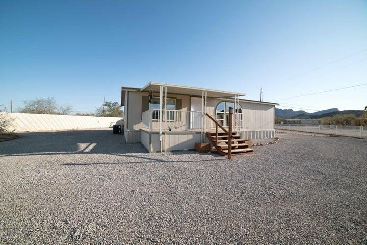 7845 W Dos Rotundo, Tucson, AZ 85743