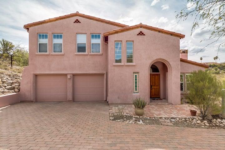 5133 N Calle Bujia, Tucson, AZ 85718