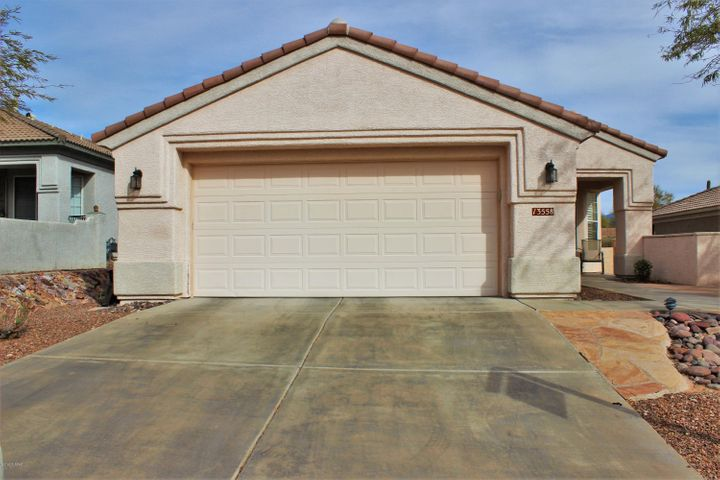 13558 N Holly Grape Drive, Marana, AZ 85658