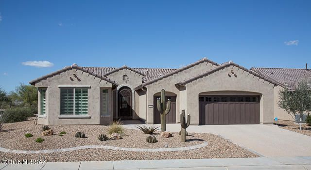 723 N Copper View Drive, Green Valley, AZ 85614