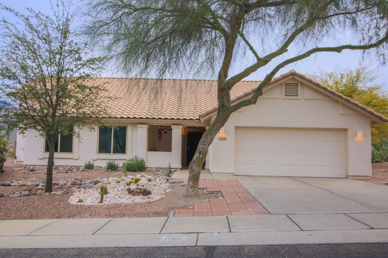 1760 E Andromeda Place, Tucson, AZ 85737