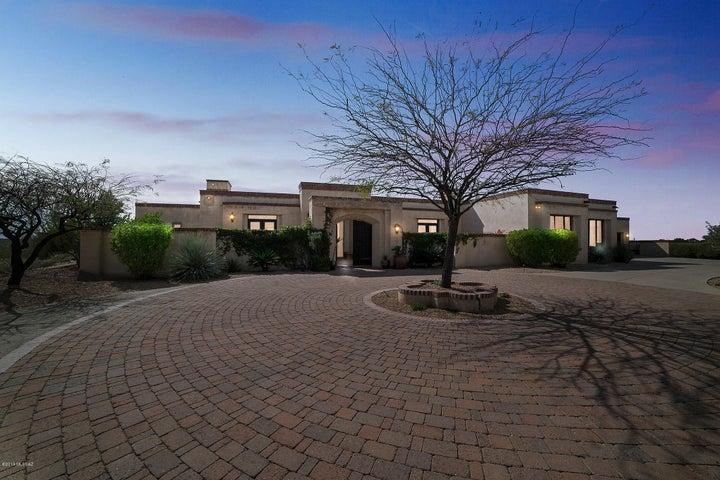 4441 N Placita Camaleon, Tucson, AZ 85718