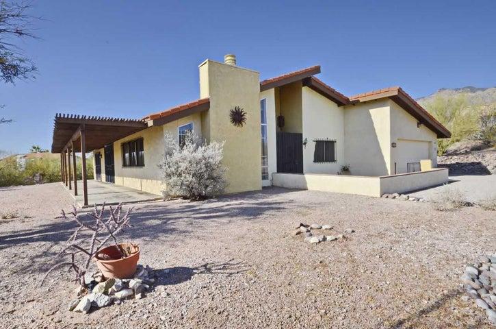 5817 N Camino Del Conde, Tucson, AZ 85718