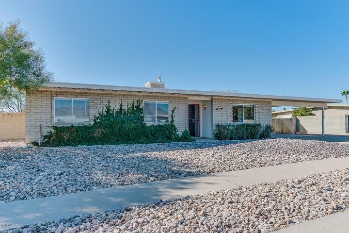 9260 E 6th Street, Tucson, AZ 85710