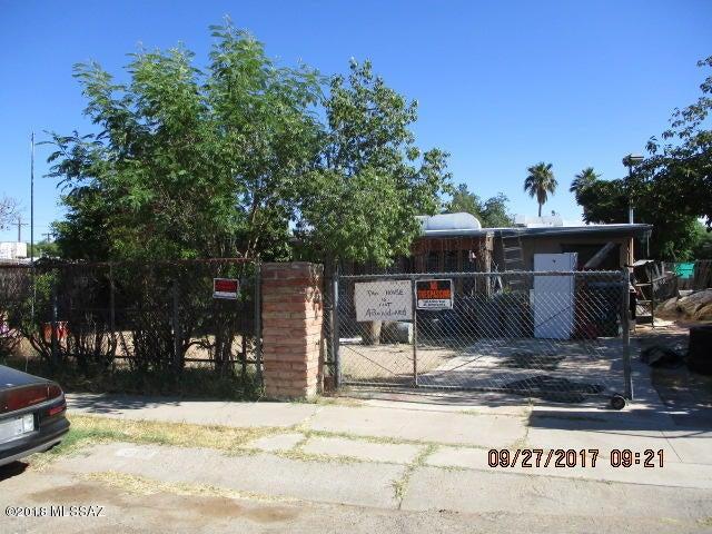 646 W Coventry Drive, Tucson, AZ 85756