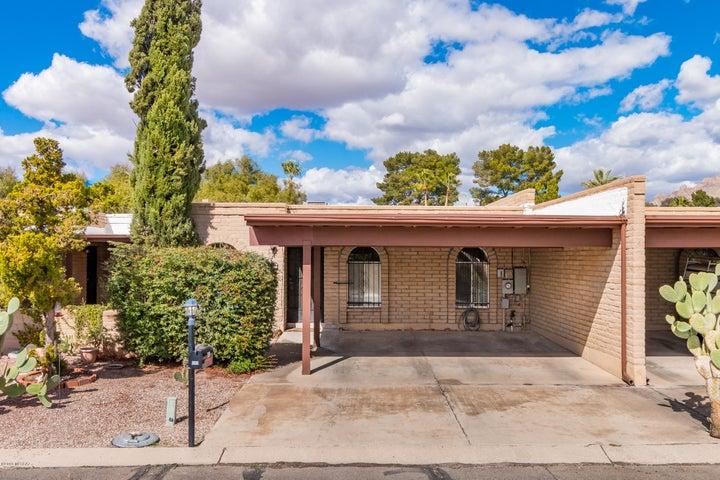 542 W Calle Lago, Tucson, AZ 85704