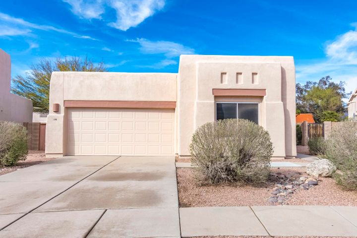 1736 N Wild Hyacinth Drive, Tucson, AZ 85715