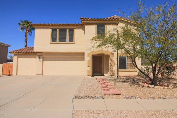 8739 E Getsinger Lane, Tucson, AZ 85747