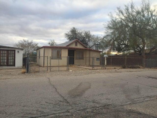 936 N Jefferson Avenue, Ajo, AZ 85321