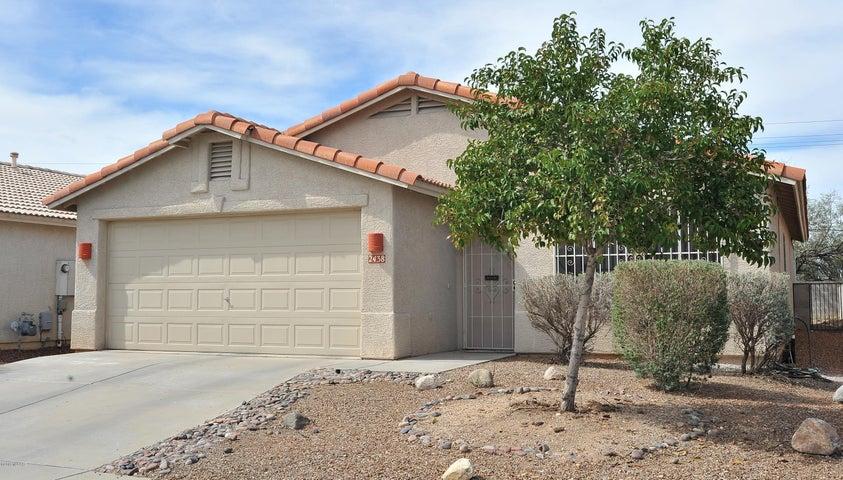 2438 S Via De Dos Arroyos, Tucson, AZ 85710