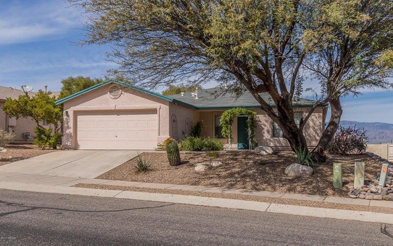8781 E Pomegranate Street, Tucson, AZ 85730